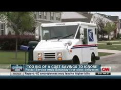 TV BREAKING NEWS The Postal Service plans to end Saturday delivery. - http://tvnews.me/the-postal-service-plans-to-end-saturday-delivery/
