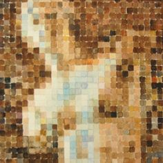 Venus de Milo – Nayeli Cabrera –  Fine Art –  watercolort – pixelt – art