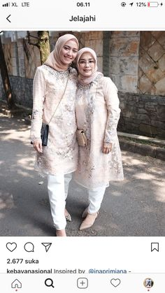 Kebaya Modern Hijab, Model Kebaya Modern, Kebaya Hijab, Kebaya Dress, Kebaya Muslim, Hijab Gown, Hijab Dress Party, Abaya Fashion, Muslim Fashion