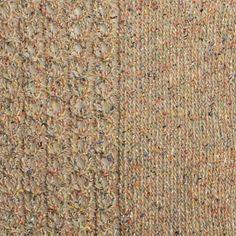 Yarn: Silky Tweed