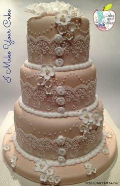 Самый красивый свадебный торт (15) (438x680, 171Kb)