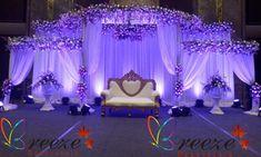 Wedding Hall Decoration Pictures Fresh Manavarai Decoration Wedding Stage Decorators In Indian Wedding Stage, Wedding Stage Design, Wedding Reception Backdrop, Wedding Entrance, Wedding Mandap, India Wedding, Wedding Backdrops, Entrance Decor, Tulle Wedding