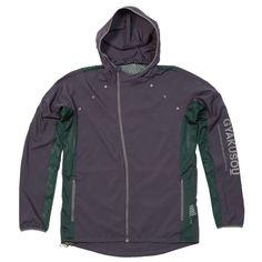 Nike x Undercover GYAKUSOU AS UC Lightweight Jacket (Gridiron)