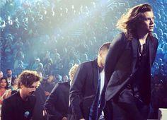 One Direction se presentará en noviembre en el Foro Sol