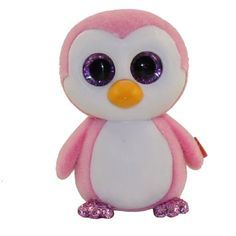 From the Ty Beanie Baby Boos - 2018 Mini Boos collection Series Ty Beanie Boos Collection, Mini Boo, Ty Stuffed Animals, Ty Plush, Ty Toys, 10th Birthday, Penguins, Kitty, Beanie Babies