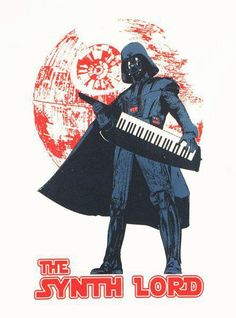 the Synth Lord