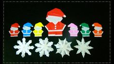 Origami Maniacs 220:Origami For Children 3: Christmas Elves