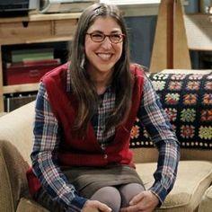 Amy Farrah Fowler of The Big Bang Theory. Played by Mayim Bialik. I just love Amy. Big Bang Theory, The Big Band Theory, Sheldon Amy, Amy Farrah Fowler, Melissa Rauch, Mayim Bialik, Jim Parsons, Best Tv, Bigbang