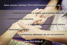 Thai Smile - Thai Massage - Masaż Tajski Poznań – Google+  And what are your a associations when they think about Thai Smile?