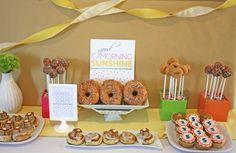 Pancake & Pajamas Party // Birthday Breakfast Party