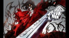 Japanese PageHellsing, or ヘルシング in Japanese, is based on the wildly popular manga by Kohta Hirano, the Hellsing anime, produced by Japan's . Hellsing Alucard, Anime Picture Hd, Cool Anime Pictures, Emo Pictures, Dark Anime, Hajime No Ippo Wallpaper, Best Vampire Anime, Hellsing Ultimate Anime, Sir Integra