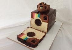 The incredible, edible Instagram cake [video]
