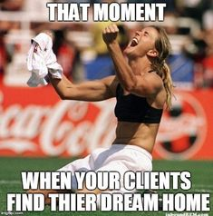 Top 50 Real Estate Memes of all time | inboundREM Real Estate Advertising, Real Estate Marketing, Realtor Memes, Real Estate Memes, Senior Home Care, Real Estate Business, How Are You Feeling, Wisdom Quotes, Quotes Quotes