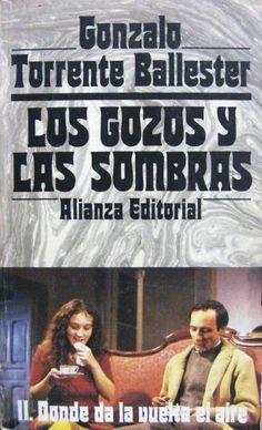 Libros de Gonzalo Torrente Ballester: ejemplares de ocasión y de segunda mano