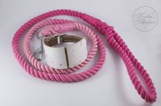 Our Cotton rope leash are handmade and hand dyed. Strong and quality cotton rope for long durability and very nice look. Sizes: 4 FT = 5 FT = 6 FT = Custom size on request Leash diameter: Small - = Medium - = Large - = X-Large - Rope Dog Leash, Ombre Style, Pet Dogs, Pets, Cotton Rope, Leather Accessories, Etsy Shop, Trending Outfits, Unique Jewelry