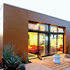 7 Favorite Prefab Homes