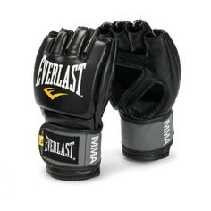 Guantes Everlast Mma Pro Style Grappling Gloves Black L/xl Boxing Training Gloves, Boxing Gloves, Workout Gloves, Mma Equipment, No Equipment Workout, Sports Equipment, Ufc, Mma Gloves, Sand Bag