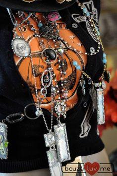 bcuzuluvme Charm Jewelry, Beaded Jewelry, Handmade Jewelry, Doodle Inspiration, Happy Planner, Wallet, Bags, Bead Jewelry, Handbags