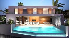 5 bedroom luxury Villa for sale in Marbella, Andalusia - 54041283