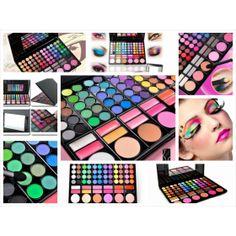 Eyeliner, Eyeshadow, Blush, Lip Gloss, Beauty, Eye Shadow, Rouge, Eye Liner, Eye Shadows