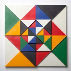 L'art de la géométrie   La Régalerie - Matt W. Moore - http://www.laregalerie.fr/lart-de-la-geometrie/