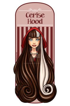 Her hair looks like an octopus x°D Cerise Hood and Ever After High are © Mattel Others: Kitty Cheshire Lizzie Hearts Ma. Ever After High, Monster High Art, Monster High Dolls, Dexter, Hood Wallpapers, Lizzie Hearts, Wolf Character, Raven Queen, Red Riding Hood