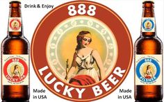 After successfully  introducing 888 Lucky IPA to beers in  888 will be at Whole Foods Markets in   check at http://ift.tt/2dZvGkD; #Winnipeg #Manitoba #Hamilton #Kitchener #Victoria #Halifax #NovaScotia #Oshawa #Windsor #Saskatoon #Saskatchewan #DC #MD #VA #DMV #London #Stockholm #Tokyo #Canada  #WashingtonDC  #Ohio #Kentucky #Pennsylvania #Virginia Check out Video at http://ift.tt/2gZ3KhZ