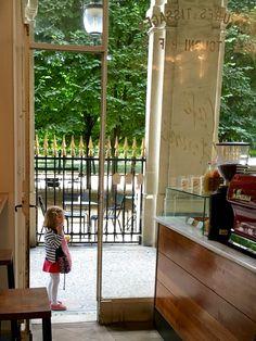 # caféKitsune #palaisroyal