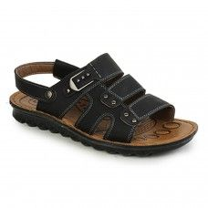 I enjoy wearing this sandal. Very comfortable, fit is true to sizing. That are the most comfortable sandal on earth. Is just like walking on a cloud. Every day wears sandal.