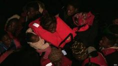 """Nuevo naufragio en el Mediterráneo deja """"decenas"""" de muertos - BBC Mundo"""