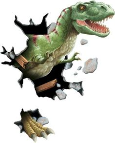 1000 Images About Dinosaur Wall Stickers Amp Decorations On