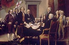 INDEPENDENCE DAY (July 4) is a federal holiday that celebrates the adoption of the Declaration of Independence on July 4, 1776.