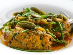 Pair mustard chicken with creamy mash in this classic favourite