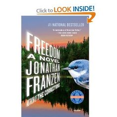 Freedom: a fascinating read!