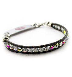 Black Swan Medical ID Bracelet ... Med ID bracelets are lifesavers.