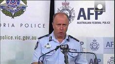Cinco jovenes islamistas detenidos en Australia acusados de preparar atentados terroristas