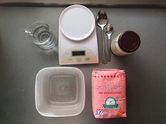 Ako sa starať o lievito madre - Kváskovanie, rady, tipy, triky, všetko o kvásku Baguette, Bread, Breads, Sandwich Loaf