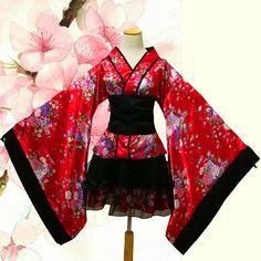 Cheap Lolita maid vestido de yukata japonés sakura kinomoto mujeres disfraces de halloween para las mujeres sexy meidofuku kimono anime cosplay costume, Compro Calidad   directamente de los surtidores de China: Lolita maid vestido de yukata japonés sakura kinomoto mujeres disfraces de halloween para las mujeres sexy meidofuku kimono anime cosplay costume