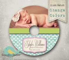 CdDvd Label Photoshop Template  Dvd Label   Label Templates