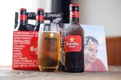 #CadaEstrellaQueFem ens transporta a estones festives alegres i compartides! Gràcies @estrelladamm!