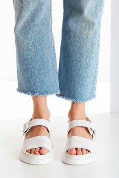 efb2d7922 Dr. Martens Romi Y-Strap Sandal - Urban Outfitters Strap Sandals