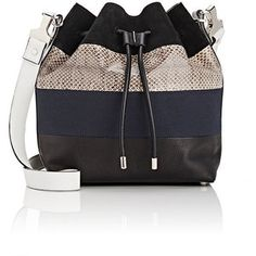 Proenza Schouler Women's Medium Bucket Bag
