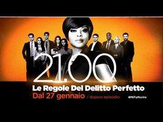 #LeRegoleDelDelittoPerfetto | Trailer #FOX http://youtu.be/hdLvbKZfKuA #HTGAWM