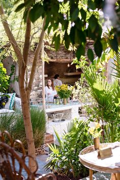 10 Amazing Things to Do in Marrakech (Marrakesh), Morocco - Restaurant La Famille