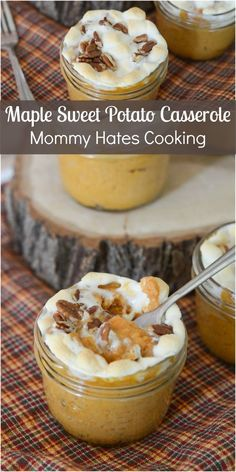 Maple And Sweet Potato Buns Recipe — Dishmaps
