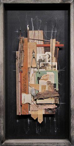 Assemblage | Jason Twiggy Lott