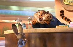 Disney's 'Zootopia' hit with major copyright lawsuit