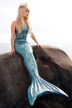 Little Mermaid Erg Mooie 5138