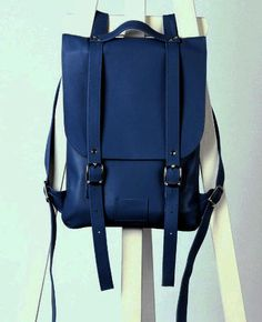Hey, I found this really awesome Etsy listing at https://www.etsy.com/listing/129464183/bluenavy-leather-backpack-rucksack-to