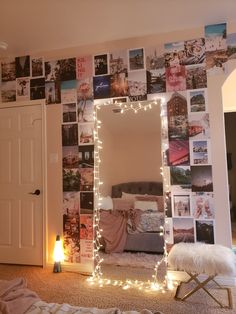 ⭐aesthetic teen room look - reganbhill Estimated to ship in . - ⭐aesthetic teen room look – reganbhill Estimated to ship in business days - Cute Room Decor, Teen Room Decor, Room Ideas Bedroom, Bedroom Wall Ideas For Teens, Teen Bedroom, Bedroom Inspo, Vintage Teenage Bedroom, Tumblr Room Decor, Teenage Bedrooms